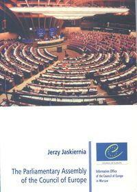 Jaskiernia Jerzy The Parliamentary Assembly of the Council of Europe