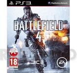 Opinie o   Battlefield 4 PS3