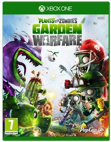 Plants vs Zombies Garden Warfare Xbox One