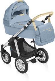 Baby Design DOTTY DENIM 2w1 03 BLUE