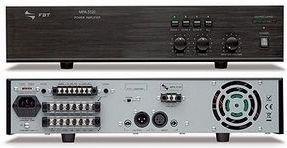 FBT Audio Contractor MPA 3120