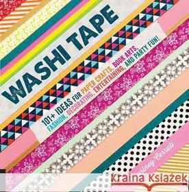 Courtney Cerruti Washi Tape