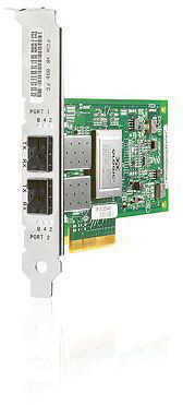 Opinie o HP 82Q 8Gb Dual Port PCI-e FC HBA AJ764A