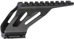 Opinie o ASG Szyna akcesoryjna do pistoletów SP-01 Shadow - black (16773)