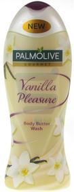 Palmolive Gourmet Kremowy żel pod prysznic Vanilla Pleasure 500 ml