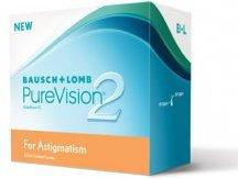 Bausch&Lomb PureVision 2 HD for Astigmatism 3 szt.