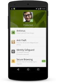Avira Antivirus Pro for Android - Nowa licencja