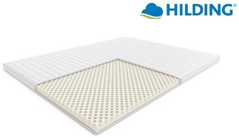 Hilding BLUES - materac lateksowy piankowy, Rozmiar - 160x200 Pokrowie