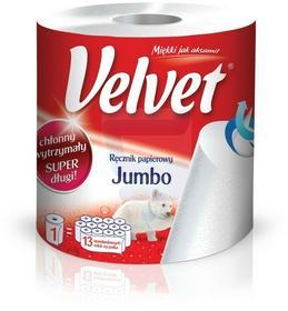 Velvet Ręcznik papierowy Jumbo 1szt.