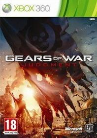 Gears of War Judgement Xbox 360