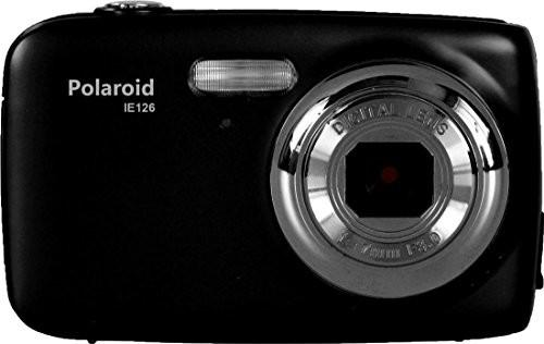 Opinie o Polaroid ie126 czarny