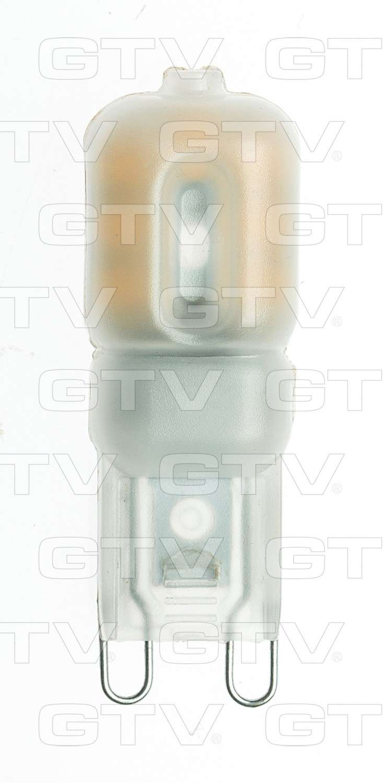GTV Żarówka LED G9 3W SMD neutralna LD-G93W24-45