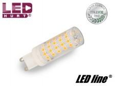LED Line Żarówka LED G9 8W 230V 750 lm 247903
