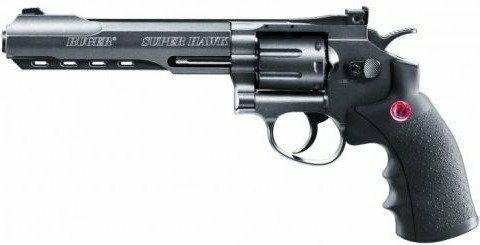 Rewolwer ASG RUGER Superhawk 6 (2.5780) G