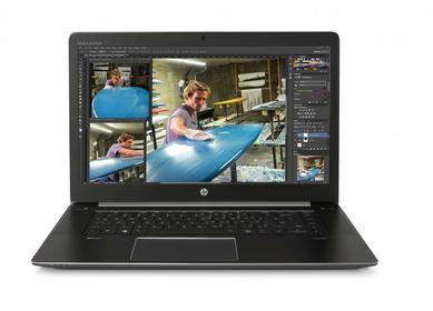 HP ZBook Studio G3 Y6J45EA