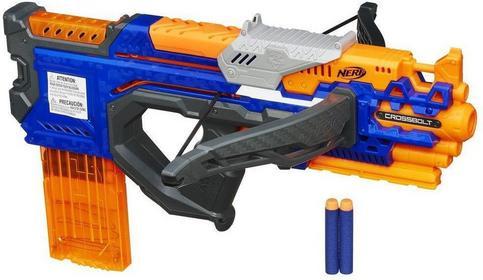 Hasbro N-Strike Elite Elite Crossbolt A9317
