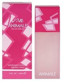 Animale Love woda perfumowana 100ml