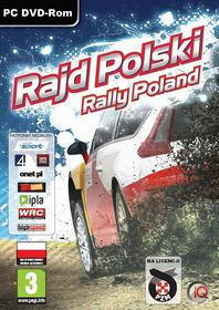 Rajd Polski PC