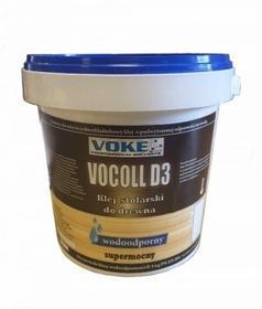 Tytan VOKE stolarski WIKOL-VIKOL-VOCOLL D3 1kg N-666