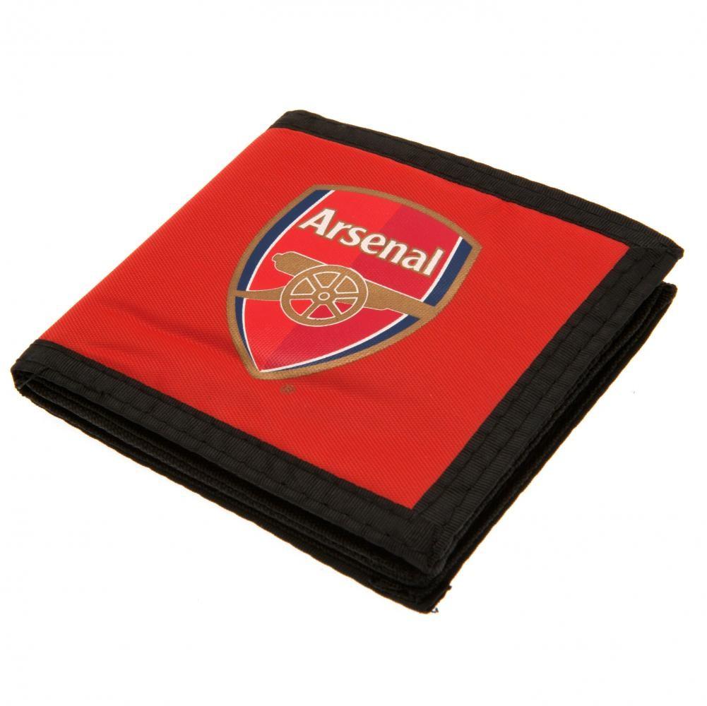 Arsenal Londyn - portfel
