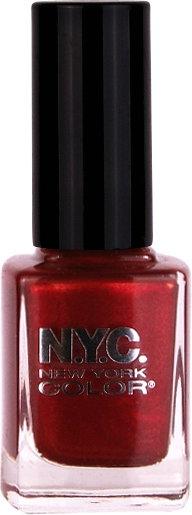 NYC Long Lasting Nail Polish lakier 053