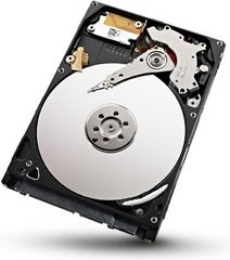 Seagate Laptop Thin SSHD ST500LM000