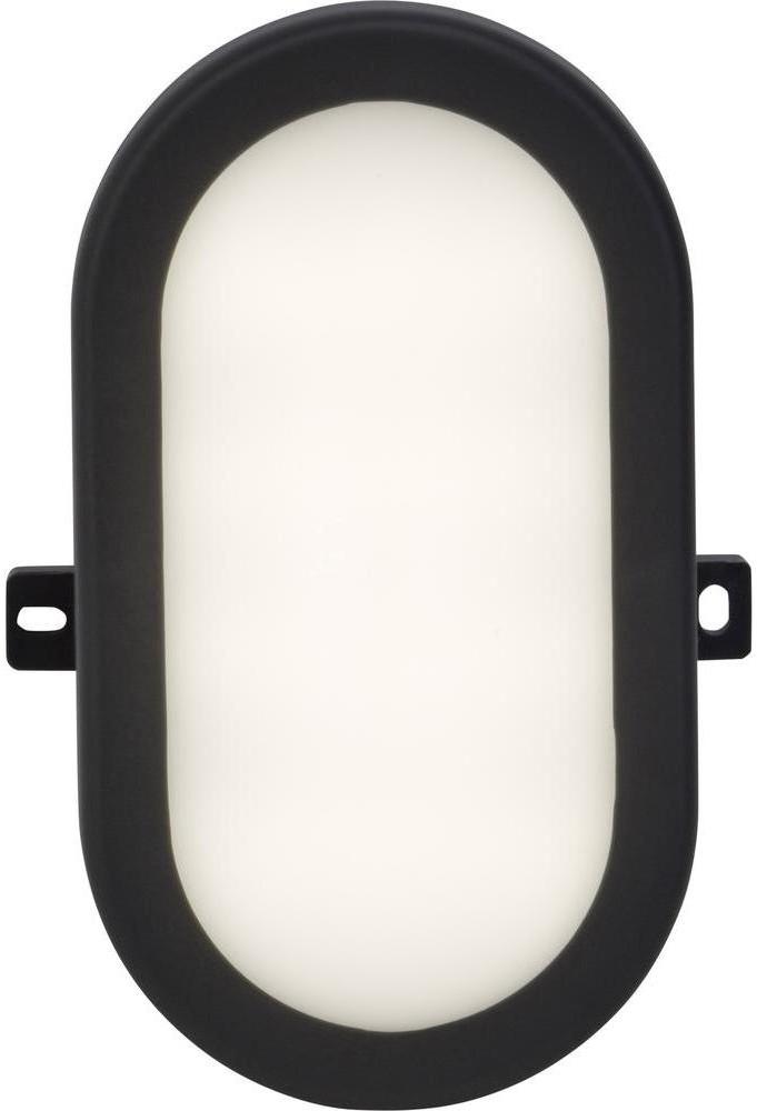 Brilliant G96054/63 1x5 W LED 450 lm 4200 K IP65 DxSxW) 11.5 x 8 x 17.2 cm