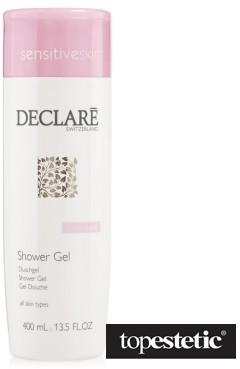 Declare Shower Gel Żel pod prysznic 400 ml