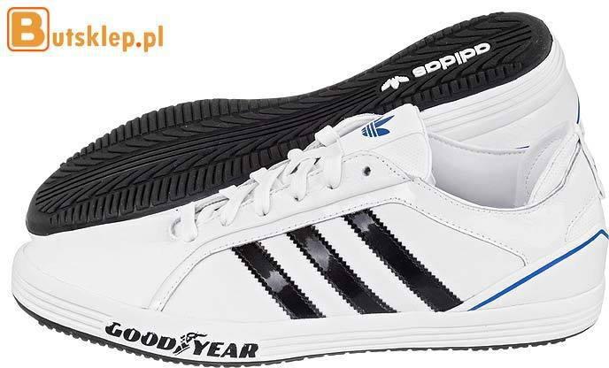 zapatillas adidas goodyear driver vulc