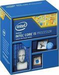 Opinie o Intel Core i5 4460
