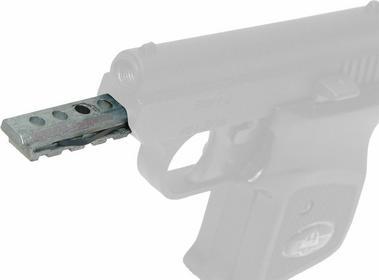 Dodatkowy magazynek do pistoletu hukowego Start-2