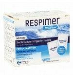 Queisser Pharma Respimer NetiFlow 30 szt. (zestaw uzupełniający)
