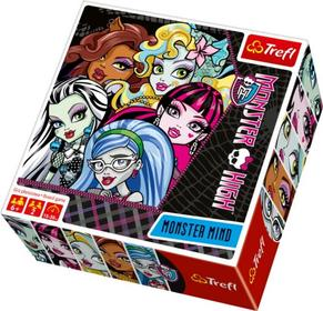 Trefl Monster Mind 00967