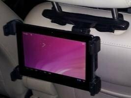 ADAX TABLET Uchwyt samochodowy na TABLET ZQAXTA000140 DG-008 Car holder