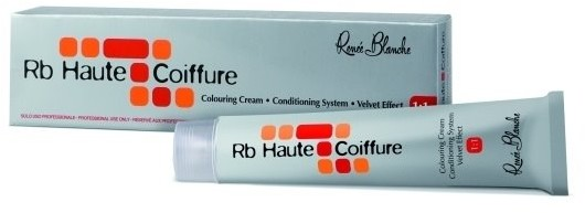 Renee Blanche Haute Coiffure 5.4T jasny tytoniowy kas