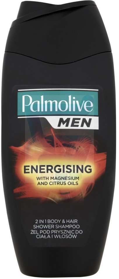 Palmolive Men żel pod prysznic Energising 250ml