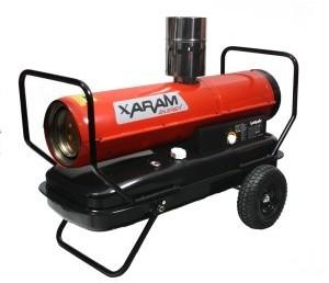 Xaram Energy ZF-80ID