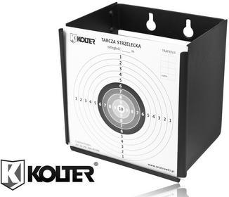 Kulochwyt metalowy K-14-6 KOLTER14x14 do karabinków ponad 17 J 3.0146