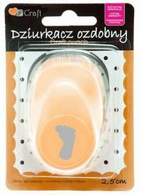 Dalprint Dziurkacz ozdobny 110 - 005 stopy