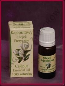 Bamer KAJEPUTOWY - olejek eteryczny - 7 ml -OE-Kajeputowy