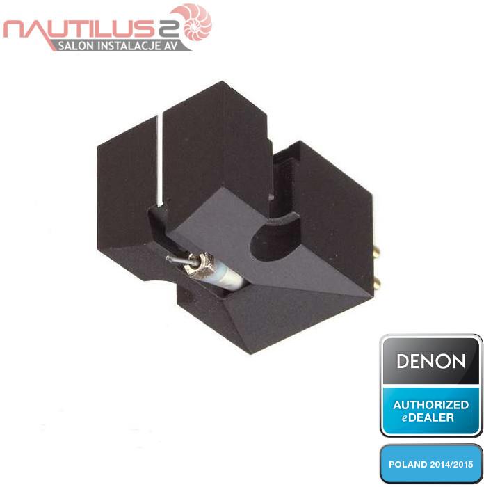 Denon Wkładka gramofonowa DL-103