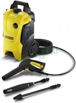 Opinie o Karcher K 5 Compact (1.630-704.0)