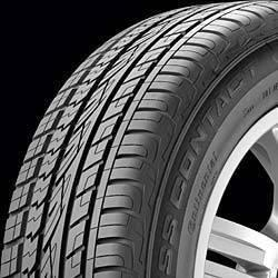 Continental ContiCrossContact UHP 305/40R22 114 W