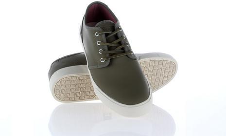 DC Shoes Studio LE 303376 MIL zielony