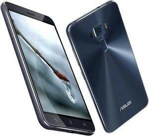 Asus Zenfone 3 64GB Dual Sim Czarny