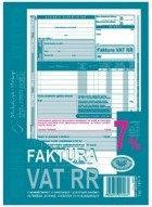 Mipro Faktura VAT RR A5 185-3