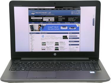 HP ZBook 15 G3 Y6J56EA
