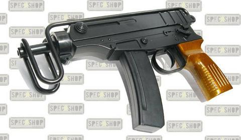 ASG CZ Scorpion Vz61 - Sprężynowy - Discoveryline - 14762