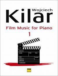 Opinie o Polskie Wydawnictwo Muzyczne Muzyka filmowa na fortepian z. 1.