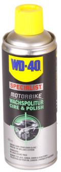 WD-40 WD-40 WD-40 Specialist Motorbike wosk do politury 400 Mililitr Spray 56809